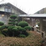 御殿場  茶目湯殿その2 お休み処には日本人の心の故郷があった