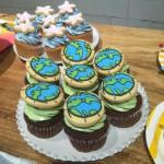 六本木プラネットブルーワールド 2周年セールで激カワなカップケーキ発見!