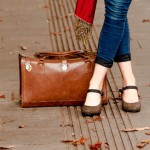 【京都旅】ミニマリスト的な旅じたく 一泊二日のかばんの中身を公開!