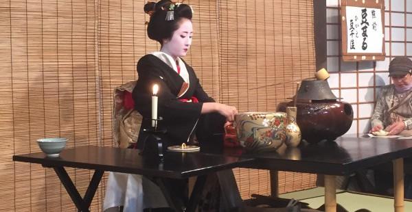 目の前で舞妓さんを見られるチャンス!京の都をどりを体験してきた【京都旅】