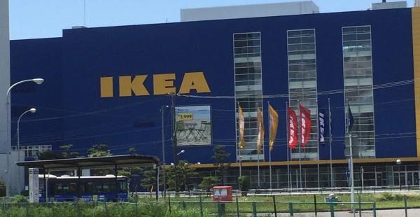 【IKEA】食、買、混 ゴールデンウィークにIKEAに行ってみた