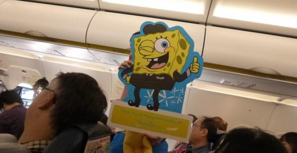 【バニラエア搭乗記】初めてLCCで海外へ行く方へ KAREN'Sポイントはこの3つ!