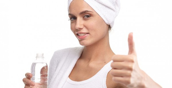 【beauty】ちまたで話題になっている硬度33の飲みやすい水素水を買ってみたよ。