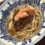 台南といえば度小月担仔麺からスタートでしょ!ご当地グルメを満喫【台南グルメ】