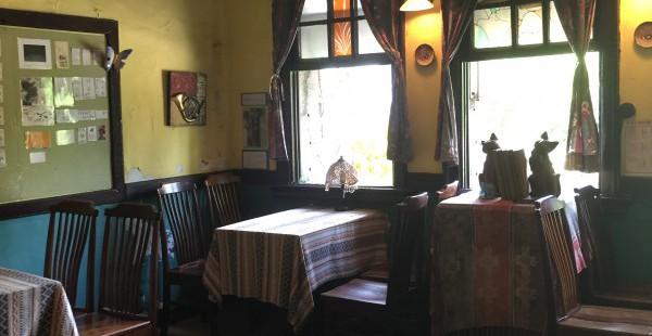 台南  窄門咖啡 超人気カフェの美しく妖艶なノスタルジックさにズッキュン【台湾カフェ】