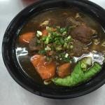 台南 萬客褸 また絶対に行きたい!私が牛肉麺に目覚めたお店はここ!【台湾グルメ】