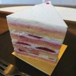 天王洲アイル Lily Cakesが可愛すぎ! あのTYSONSプロデュースのケーキ屋さん