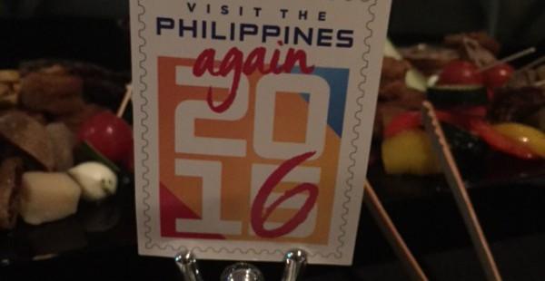 フィリピン政府観光省&旅MUSEコラボのブロガー女子会に行ってきました【ブログ】