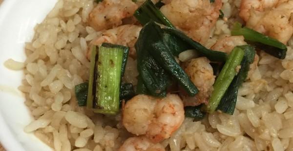 台南小吃 集品蝦仁飯  グルメ街海南路にある有名えびご飯のお店【台湾グルメ】