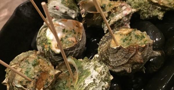 新宿フレンチーナ 居心地もコスパ最高!魚介&ワイン好きにはたまらないフレンチダイニング