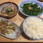 台南 小満食堂 日本人も満足のおふくろの味!台湾家庭料理を歴史ある建物で楽しむ