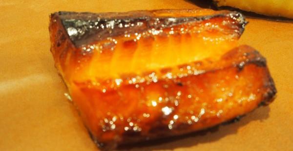 【行列】高級京粕漬 魚久 切り落としを行列に並んで買ってみた その2