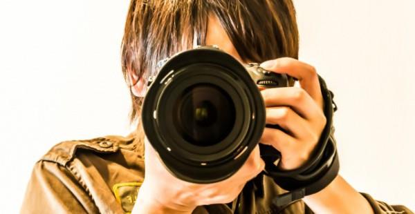 写真に写りたい人はイベントにカメラを持って行っちゃダメだよ【雑記】