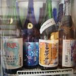 目黒の隠れ家 和酒バルKIRAZ 豪華日本酒飲みきり会に行ってきた