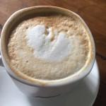 残念カフェの悲しいブサチーノ記念日