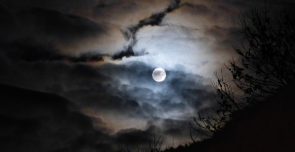射手座で満月 目的への決意と断捨離〜そろそろ星の話をしよう〜