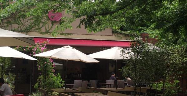 六本木ランディ 海外気分が味わえる!素敵なカフェでブランチ