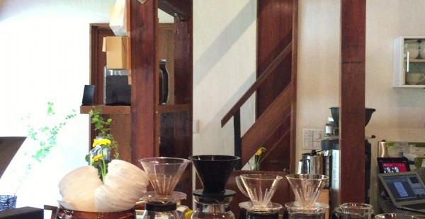 北鎌倉 石川珈琲 優しい時間が流れる、落ち着きすぎちゃうカフェ