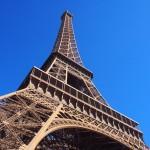 パリから始まった18日間旅行記始めます!