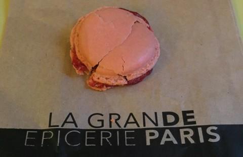 パリ〜マラケシュ〜ベルギーの旅 1日目【パリから旅した18日間 Premier jour】