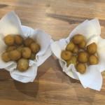 浅草橋キッチンスタジオ「kitchenbee」の食事しながらブログを書く会に参加しました