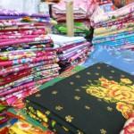 【台湾買い物】伝統的な「客家花布」を買うなら迪化街にある永楽布商場へ行こう!