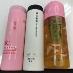 【台湾買い物】コンビニで売っているドリンクボトルが可愛くてオススメ!